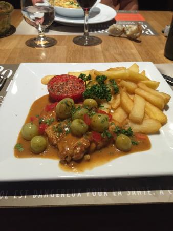 au coq en pate brech restaurant reviews phone number photos tripadvisor