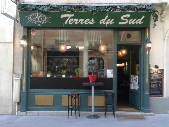 terres du sud paris restaurant reviews phone number photos tripadvisor. Black Bedroom Furniture Sets. Home Design Ideas