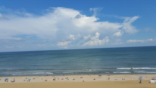 Comfort Inn & Suites Virginia Beach - Oceanfront: Virginia Beach