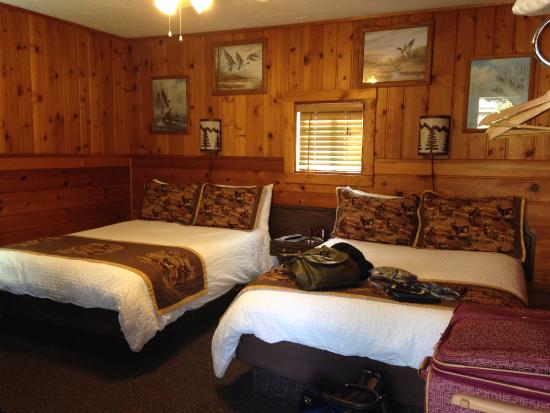 Alpine Motel: Room #10