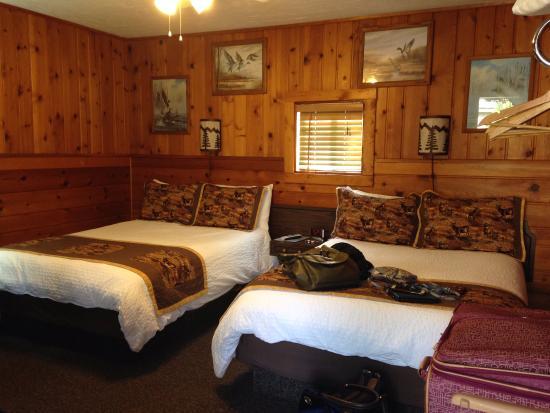 Alpine Motel 사진