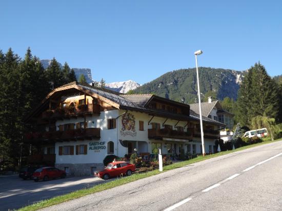 Hotel Gasthof Steinerhof