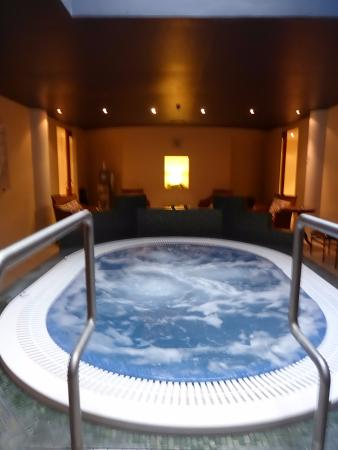 the spa picture of radisson blu saga hotel reykjavik tripadvisor
