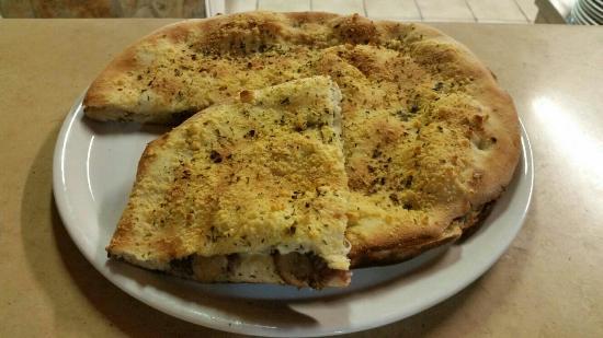 La Pizzaccia