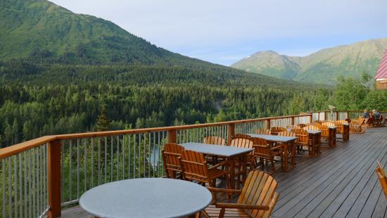 Kenai Princess Wilderness Lodge: Kenai Princess lodge 3