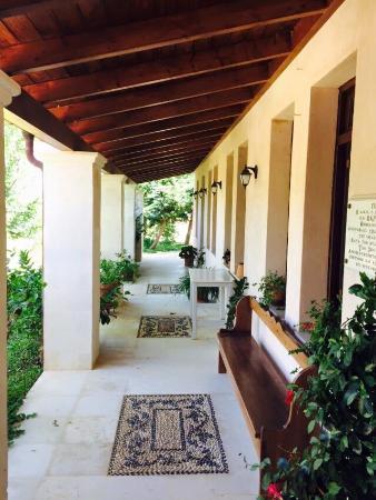 Agia Irini Convent