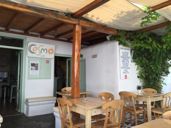 Cosmo Cafe: photo0.jpg