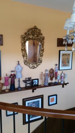 Casa Vieja del Sastre: casa sastre