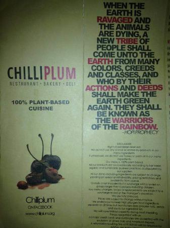 Chilliplum