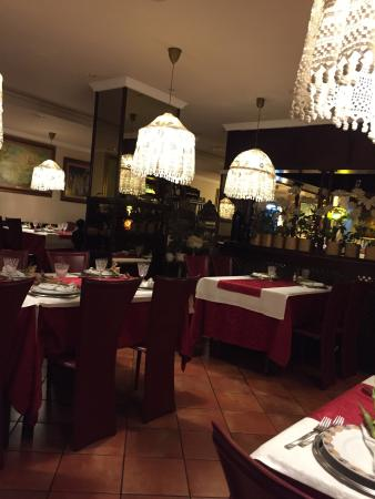 Restaurante La Gioconda