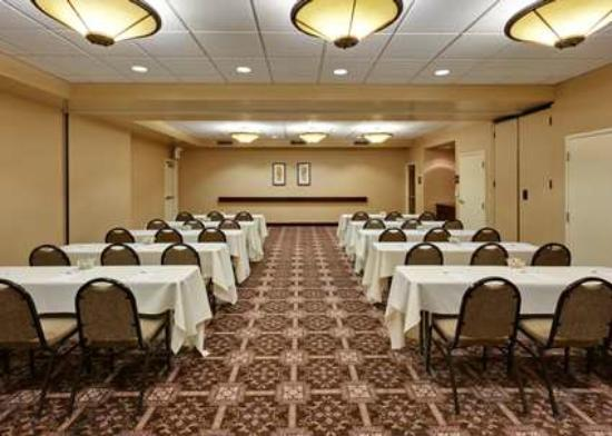 Hampton Inn & Suites Sacramento-Airport-Natomas: Meeting room