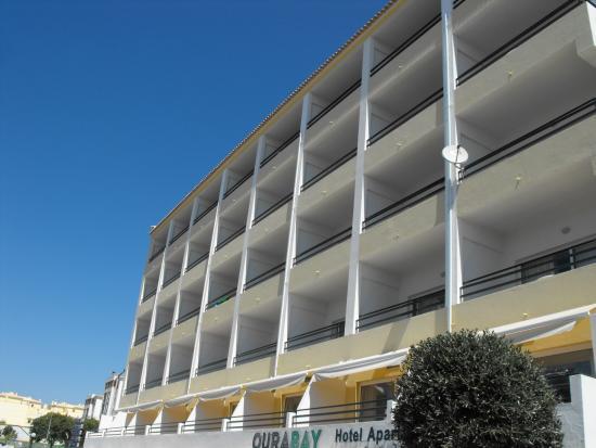 hotel apartamento: