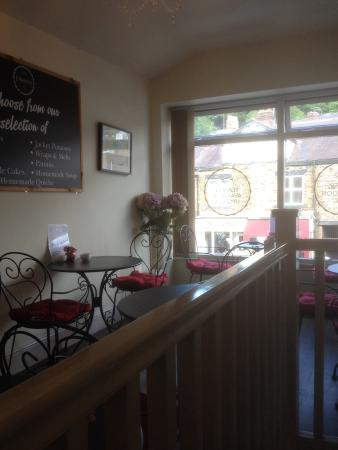 Johanne's Sandwhich Bar and Tea Room