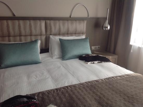Hotel Agenda Louise: Great room!
