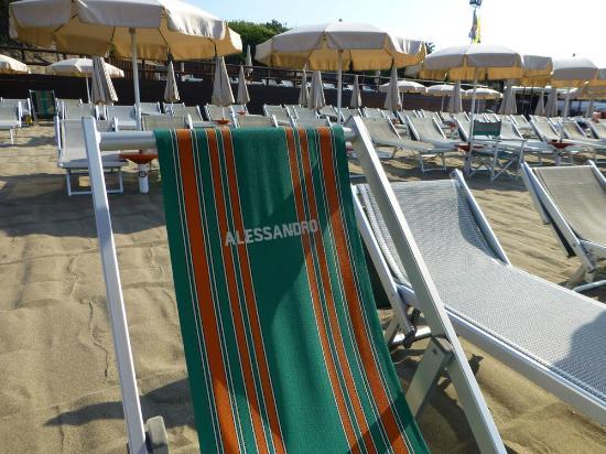 Alessandro halle foto di bagno alessandro castiglione - Bagno rocchette ...