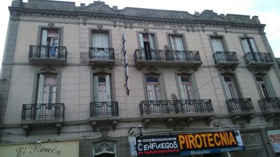 Gran Hotel Colon