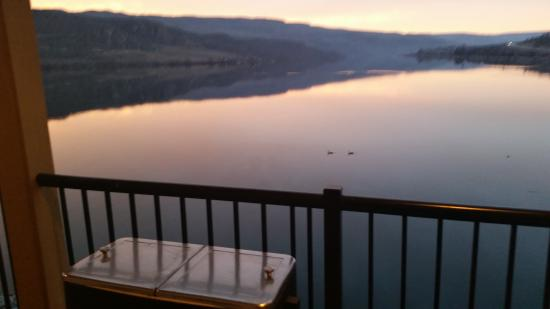 Pateros, Вашингтон: The look of peace from your deck