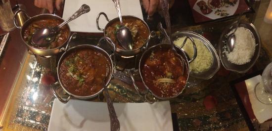 Indiana Cuisine