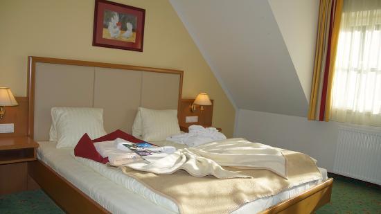 Hotel Vitaler Landauerhof: Hotelzimmer
