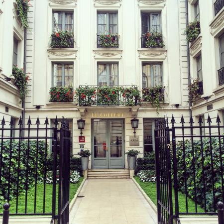 Photo0 Jpg Picture Of Melia Colbert Paris Paris
