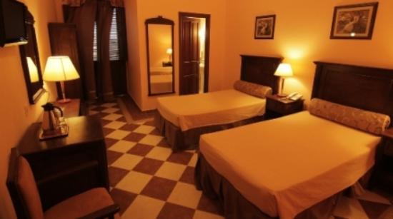 Islazul Gran Hotel