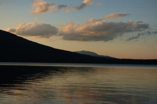 Katahdin Lake Wilderness Camps