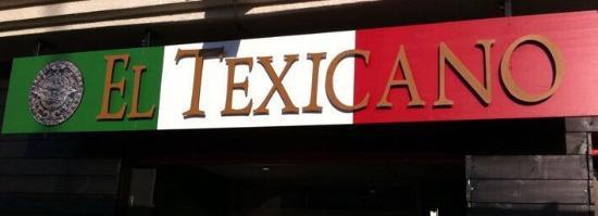 El Texicano