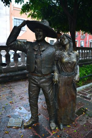 Foto De Jardin De San Marcos Aguascalientes Estatuas Tripadvisor - Estatuas-de-jardin