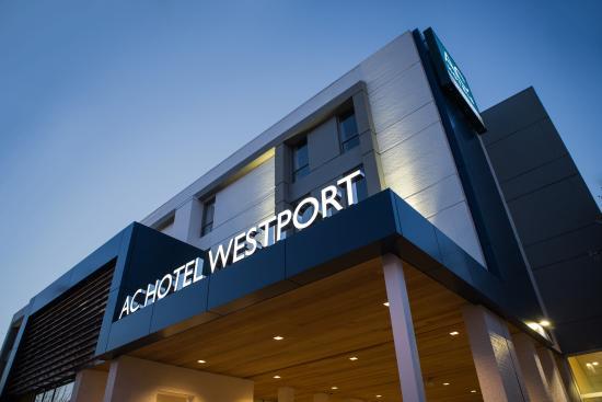 Ac Hotel Kansas City Westport Located In S Historic District