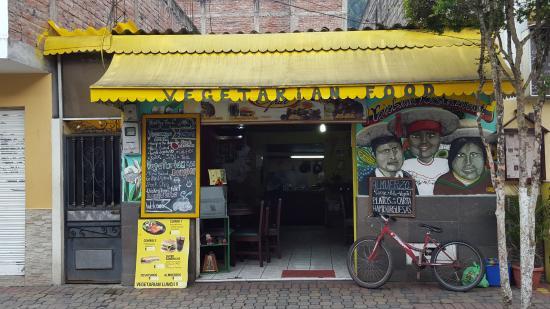 Kichua Restaurant
