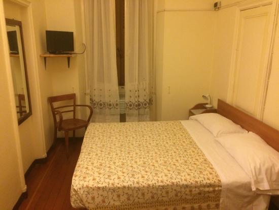 Hotel Ristorante Bandoni