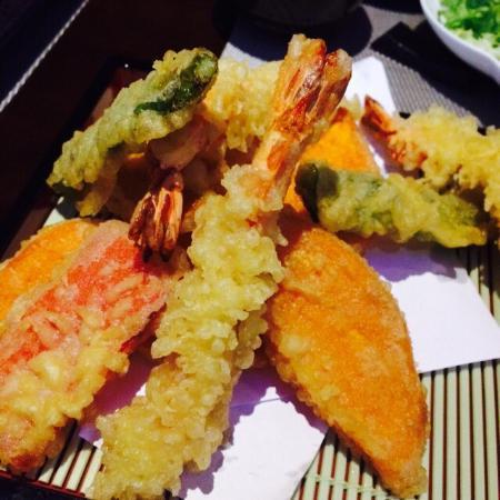 Akasaka: Little Oriental gem