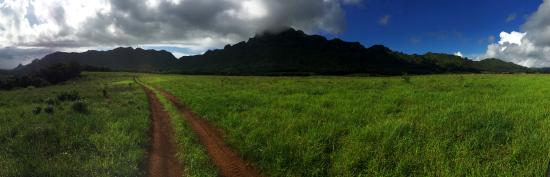 Kipu Ranch Adventures: Jurassic Park Mountains
