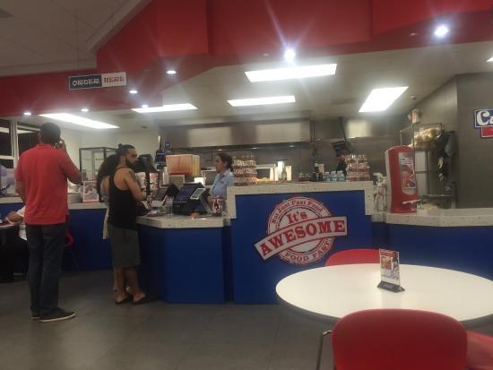 Vaca Frita Sandwich Picture Of Cuban Guys Restaurants Kendall