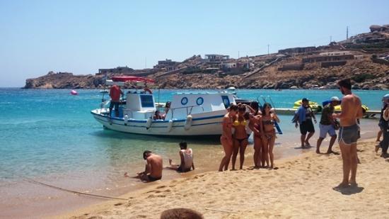 Little Rochari: Super Paradise Beach