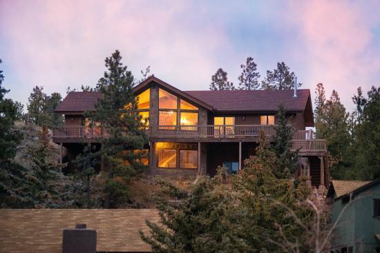 Antler ridge resort cabins updated 2018 campground for Cabins near greer az