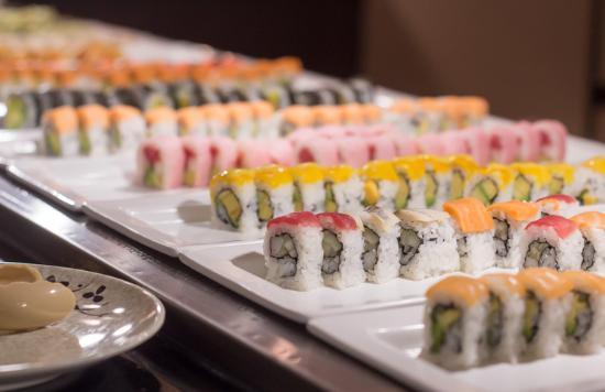 Yutaka Grill & Sushi Buffet