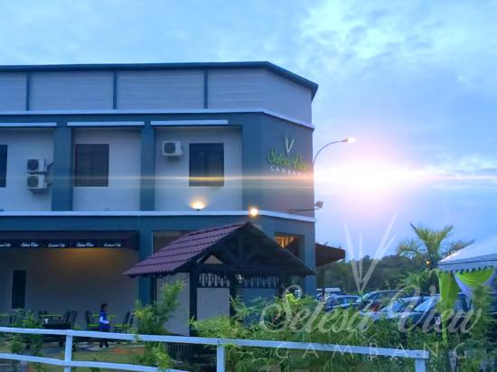 Hotel Gambang Selesa View Reviews Price Comparison Kuantan Malaysia Tripadvisor