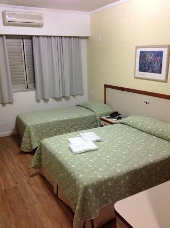 Inter Plaza Hotel