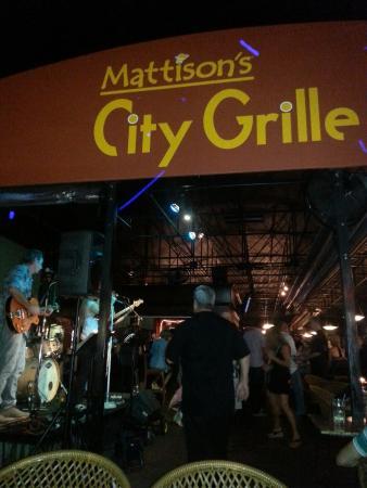 Mattison's Bayside