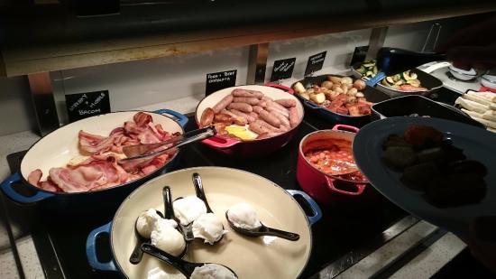 Buffet Restaurants Christchurch New Zealand