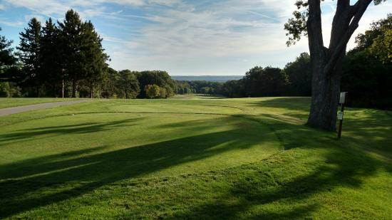 Sleepy Hollow Golf Course
