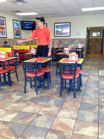 Fast Food Places In Norman Oklahoma