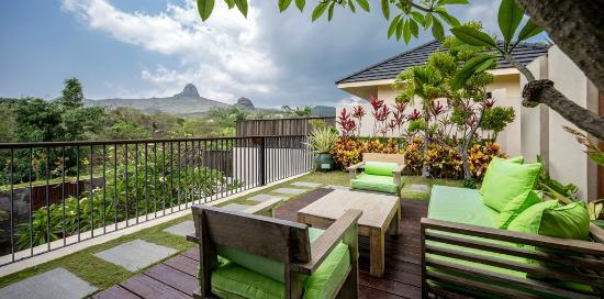 Kenting National Park, تايوان: Caesar Bali Villa