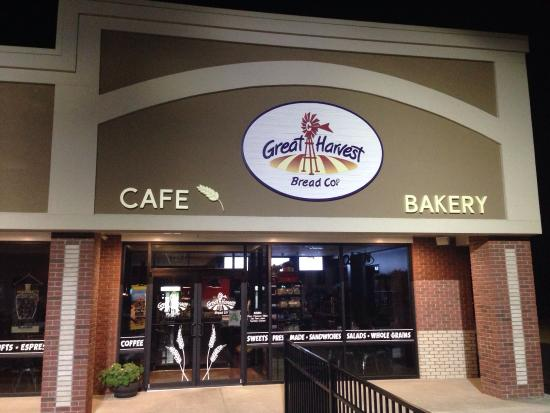 Great Harvest Bread Co Cafe Owensboro Restaurant Reviews
