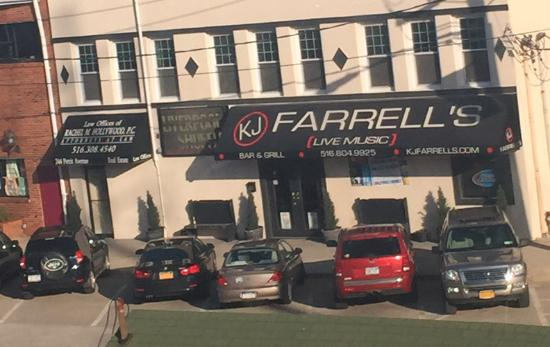 K J Farrells Bar Grill