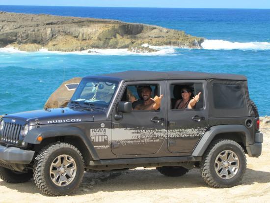 aliolani hale picture of hawaii jeep tours honolulu tripadvisor. Black Bedroom Furniture Sets. Home Design Ideas