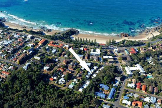 flynns on surf updated 2019 prices ranch reviews port macquarie rh tripadvisor com