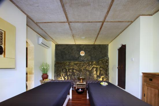Serayu Spa at The Kayon