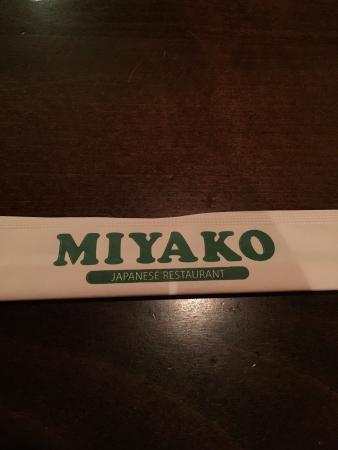 Miyako Restaurant